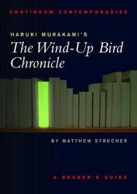 Haruki Murakami's the Wind Up Bird Chronicle
