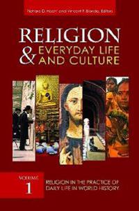 Religion and Everyday Life and Culture