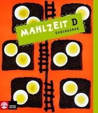 Mahlzeit D Övningsbok