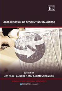 Globalisation of Accounting Standards