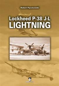 Lockheed P-38J - L Lightning