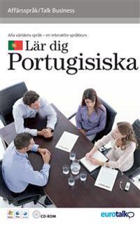 Talk Business Portugisiska