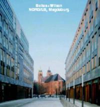 Bolles + Wilson, Landeszentralbank, Magdeburg