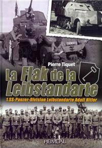 La Flak de la Leibstandarte