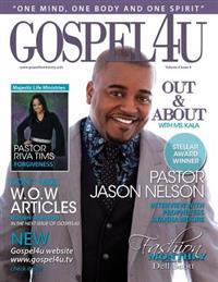 Gospel 4 U Magazine