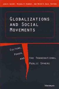 Globalizations and Social Movements