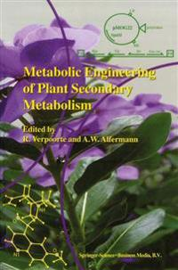 Metabolic Engineering of Plant Secondary Metabolism