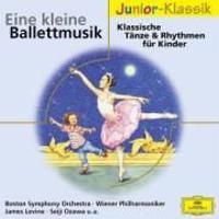 Eine kleine Ballettmusik - Klassik für Kinder
