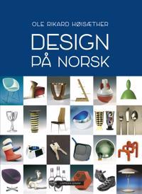 Design på norsk