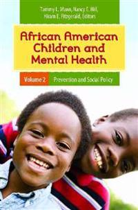 African American Children and Mental Health