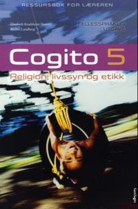 Cogito 5 - Elisabeth Kvadsheim Haanes, Barbro Lundberg | Inprintwriters.org