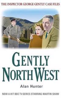 Gently North-West