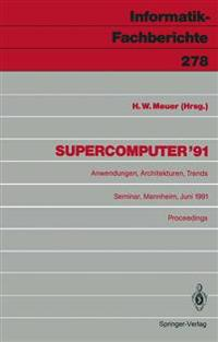 Supercomputer '91