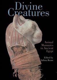 Divine Creatures