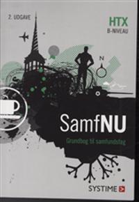 SamfNU - htx B-niveau