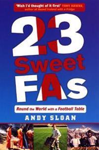 23 Sweet FAs
