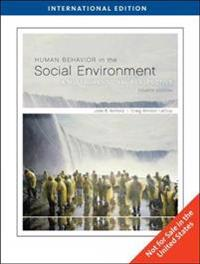 Human Behavior in the Social Environment