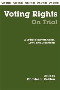 Voting Rights on Trial