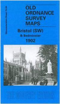 Bristol (SW)Bedminster 1902