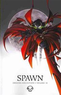 Spawn: Origins Volume 18