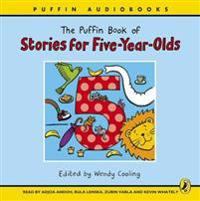 Puffin book of stories for five-year-olds