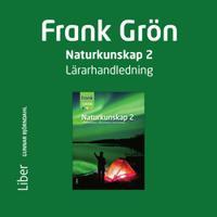 Frank Grön Naturkunskap 2 Lärarhandledning
