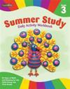 Summer Study Daily Activity Workbook Grade 3