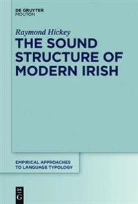 The Sound Structure of Modern Irish
