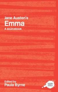 A Routledge Literary Sourcebook on Jane Austen's Emma