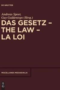 Das Gesetz - the Law - La Loi