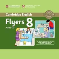 Cambridge English Young Learners 8 Flyers