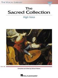 The Sacred Collection: The Vocal Library