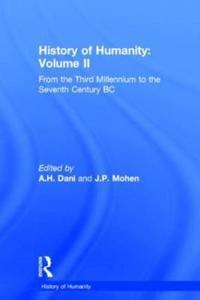 History of Humanity