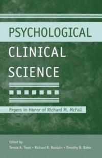 Psychological Clinical Science