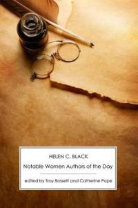Notable Women Authors of the Day