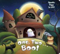 One  Two... Boo  - Kristen L Depken - böcker (9780375844188)     Bokhandel