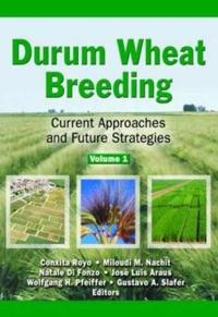 Durum wheat Breeding