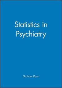 Statistics in Psychiatry