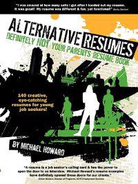 Alternative Resumes