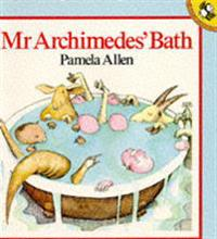 Mr. Archimedes' Bath
