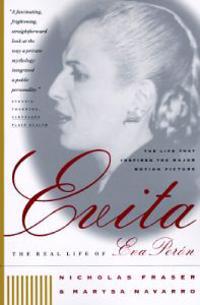 Evita: The Real Life of Eva Peron