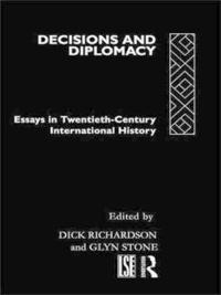 Decisions and Diplomacy