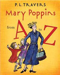 Mary Poppins from A to Z