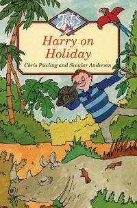 Harry on Holiday