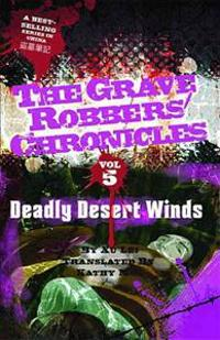 Deadly Desert Winds