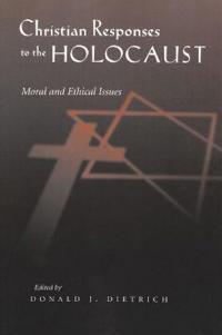 Christian Response To Holocaust