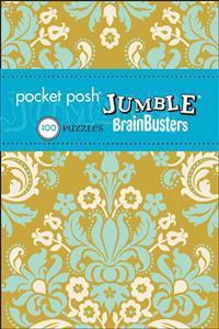 Jumble Brainbusters