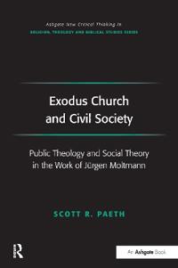 Exodus Church and Civil Society