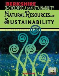 Berkshire Encyclopedia of Sustainability
