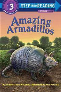 Amazing Armadillos